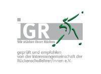 Interessengemeinschaft der Rückenschullehrer/innen e.V.